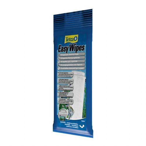 Tetra Easy Wipes 10pk